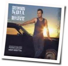 Shannon Noll guitar chords for Starting all over again