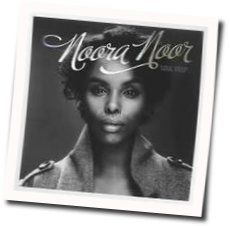 Noora Noor guitar chords for Forget what i said