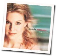 Nichole Nordeman guitar chords for Every season