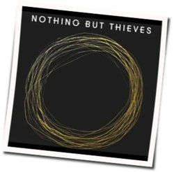 Nothing But Thieves tabs for Neon brother
