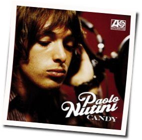 Paolo Nutini chords for Candy