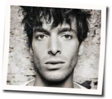 Paolo Nutini chords for Iron sky