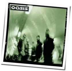 Oasis tabs for A quick peep