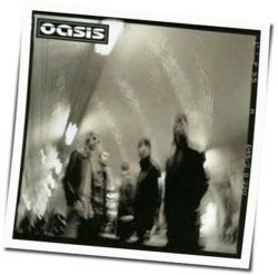 Oasis tabs for Better man