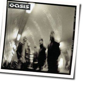 Oasis tabs for Hung in a bad place