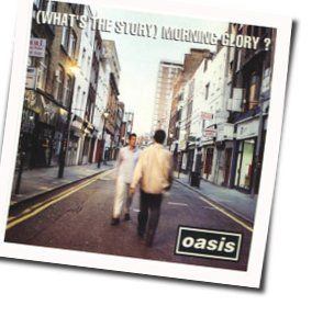 Oasis tabs for Morning glory