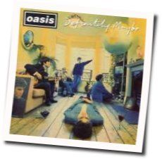 Oasis chords for Step out (Ver. 2)