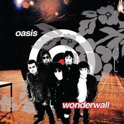 Oasis tabs for Wonderwall