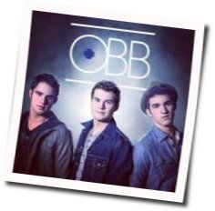 Obb guitar chords for Through his eyes