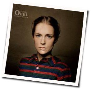 Agnes Obel guitar chords for Brother sparrow
