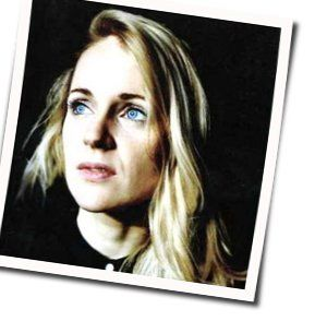 Agnes Obel guitar chords for Over the hill