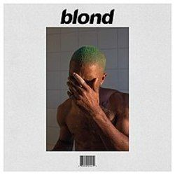 Frank Ocean bass tabs for Pink and white