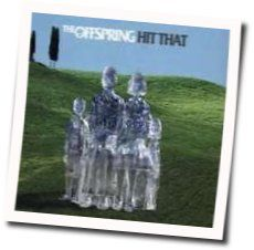 The Offspring bass tabs for Hit that