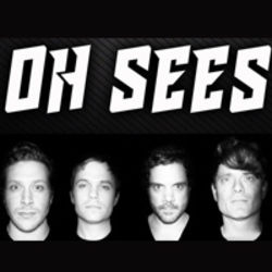 Oh Sees bass tabs for Said the shovel