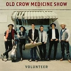 Old Crow Medicine Show guitar chords for Docs day