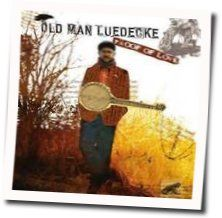 Old Man Luedecke chords for Proof of love