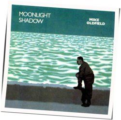 Mike Oldfield tabs for Moonlight shadow