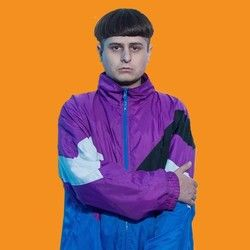 Oliver Tree guitar chords for Cheapskate