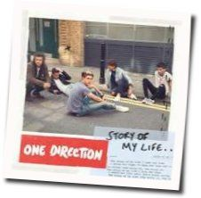 One Direction guitar tabs for Story of my life (Ver. 2)
