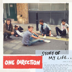 One Direction guitar tabs for Story of my life (Ver. 3)
