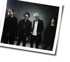 One Ok Rock bass tabs for Always coming back