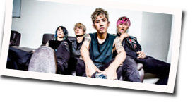 One Ok Rock chords for Hard to love