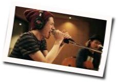 One Ok Rock chords for Heartache acoustic