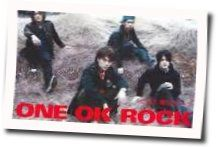 One Ok Rock tabs for Keep it real
