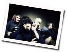 One Ok Rock tabs for Ppsh