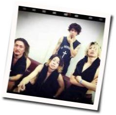 One Ok Rock tabs for Stuck in the middle