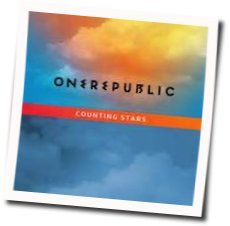 Onerepublic tabs for Counting stars