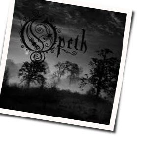 Opeth tabs for Harvest