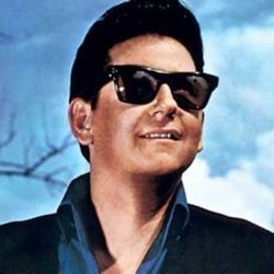 Roy Orbison chords for Only the lonely