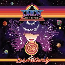 The Orion Experience bass tabs for The cult of dionysus