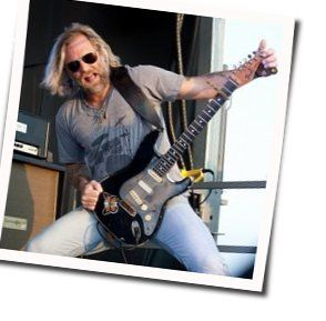 Anders Osborne tabs and guitar chords