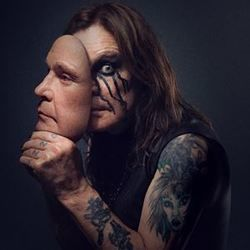 Ozzy Osbourne chords for Holy for tonight