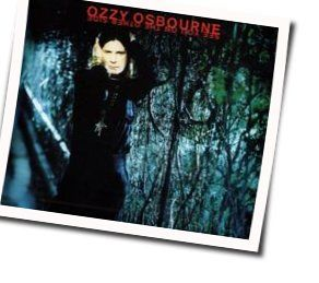 Ozzy Osbourne tabs for See you on the other side