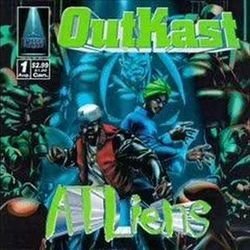 Outkast chords for 13th floor growing old