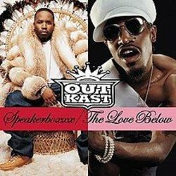 Outkast chords for Spread