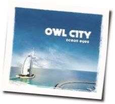 Owl City chords for The tip of the iceberg