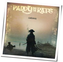 Paddy And The Rats chords for Castaway
