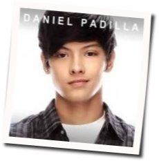 Daniel Padilla chords for Diskarte