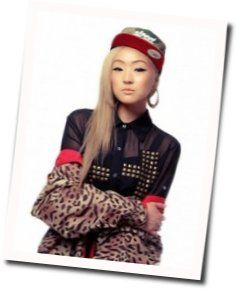 Lydia Paek chords for Eyes nose lips (Ver. 2)