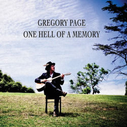 Gregory Page chords for Right now not tomorrow