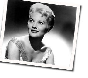 Patti Page tabs and guitar chords