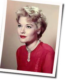 Patti Page chords for Cant get used to losing you