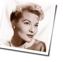 Patti Page chords for Dont be cruel