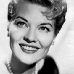 Patti Page chords for Mama from the train