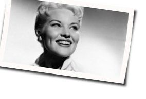 Patti Page chords for My ideal