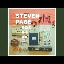 Steven Page chords for If thats your way